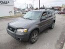Used 2005 Ford Escape XLT for sale in Scarborough, ON