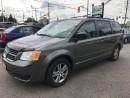Used 2010 Dodge Grand Caravan SE l DVD l Backup Camera for sale in Waterloo, ON