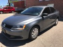 Used 2012 Volkswagen Jetta ONE OWNER - SAFETY & WARRANTY INCLUDED for sale in Cambridge, ON
