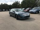 Used 2012 Ford Fusion SE for sale in Waterloo, ON