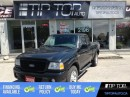 Used 2008 Ford Ranger Sport ** 4X4, Manual, Tonneau, A/C ** for sale in Bowmanville, ON