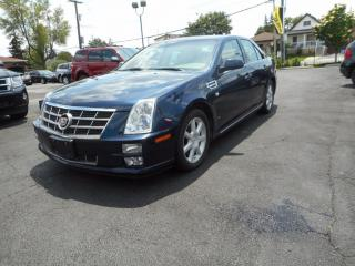 Used 2008 Cadillac STS V6 for sale in Hamilton, ON