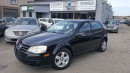 Used 2008 Volkswagen City Golf ALLOYS, H/SEATS for sale in Etobicoke, ON