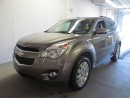 Used 2011 Chevrolet Equinox 2LT for sale in Dartmouth, NS