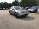 Used 2009 Nissan Rogue SL for sale in Waterloo, ON