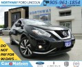 Used 2015 Nissan Murano Platinum | HEATED LEATHER | NAV | SUNROOF | for sale in Brantford, ON