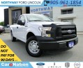 Used 2016 Ford F-150 XL | LOW KM | LIKE NEW | GREAT FOR BUSINESS | for sale in Brantford, ON