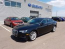 Used 2017 Audi A4 Progressiv for sale in Dieppe, NB