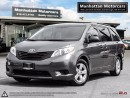 Used 2015 Toyota Sienna 7 PASS|CAMERA|BLUETOOTH|48000KM|WARRANTY for sale in Scarborough, ON