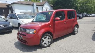 Used 2010 Nissan Cube 1.8 S for sale in Cambridge, ON