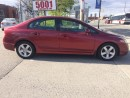 Used 2007 Honda Civic 4DOOR,173K,SAFETY+3YEARS WARRANTY INCLUDED for sale in North York, ON