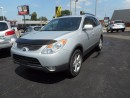 Used 2007 Hyundai Veracruz GLS for sale in Hamilton, ON