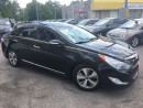 Used 2011 Hyundai Sonata HEV w/Premium for sale in Pickering, ON