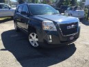 Used 2010 GMC Terrain SLT for sale in Surrey, BC