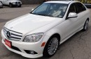 Used 2009 Mercedes-Benz C230 2.5L for sale in Hamilton, ON