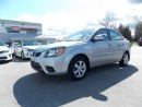 Used 2011 Kia Rio - for sale in Quesnel, BC