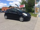Used 2007 Toyota Yaris RS,4DR,H/B,151K,SAFETY+3YEARS WARRANTY INCLUDED for sale in North York, ON