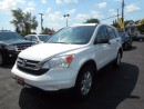 Used 2010 Honda CR-V LX for sale in Hamilton, ON
