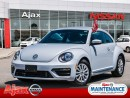Used 2017 Volkswagen Beetle 1.8 TSI Trendline*MINT CONDITION*CLEAN CARPROOF* for sale in Ajax, ON