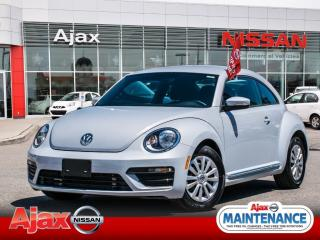 Used 2017 Volkswagen Beetle Great Shape *Accident Free*AC*Power Group* for sale in Ajax, ON