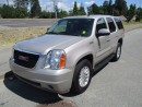 Used 2008 GMC Yukon SLT Hybrid for sale in Surrey, BC