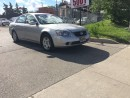 Used 2004 Nissan Altima 125KM,SAFETY+3YEARS WARRANTY INCLUDED for sale in North York, ON