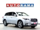 Used 2013 Infiniti JX35 NAVIGATION BACKUP CAM LEATHER SUNROOF 4WD 7 PASS for sale in North York, ON