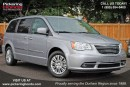 Used 2015 Chrysler Town & Country Touring-L LEATHER REMOTE START BLUETOOTH for sale in Pickering, ON