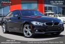 Used 2014 BMW 428i xDrive LEATHER SUNROOF NAVI for sale in Pickering, ON