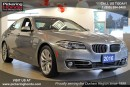Used 2016 BMW 528 i xDrive LEATHER NAVI HEATED SEATS for sale in Pickering, ON