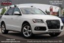 Used 2016 Audi Q5 2.0T Komfort (Tiptronic) for sale in Pickering, ON