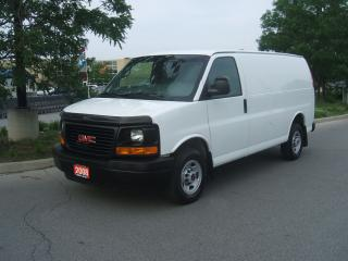 Used 2008 GMC Savana 2500 for sale in York, ON