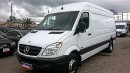 Used 2011 Mercedes-Benz Sprinter 3500 H-ROOF, 170