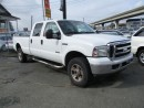Used 2007 Ford F-350 Lariat for sale in Surrey, BC
