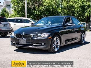 Used 2013 BMW 3 Series 328i SPORTS PKG PRICED REDUCED!!  CALL!! for sale in Ottawa, ON