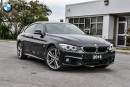 Used 2016 BMW 435i xDrive Gran Coupe for sale in Ottawa, ON