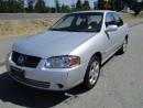 Used 2006 Nissan Sentra 1.8 Special Edition for sale in Surrey, BC