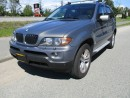 Used 2006 BMW X5 3.0i for sale in Surrey, BC