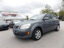 Used 2006 Kia Rio5 EX for sale in Quesnel, BC
