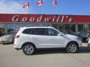 Used 2010 Hyundai Santa Fe GLS! SUNROOF! HEATED SEATS! for sale in Aylmer, ON