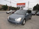 Used 2009 Kia Sedona LX for sale in Scarborough, ON