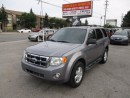 Used 2008 Ford Escape XLT,AWD for sale in Scarborough, ON