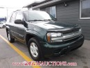 Used 2002 Chevrolet TRAILBLAZER  4D UTILITY 4WD for sale in Calgary, AB