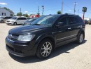 Used 2011 Dodge JOURNEY R/T * AWD * LEATHER * BLUETOOTH * SAT RADIO SYSTEM for sale in London, ON