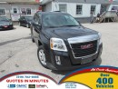 Used 2014 GMC Terrain SLE | AWD | BACKUP CAM | V6 for sale in London, ON