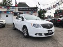 Used 2012 Buick Verano ((CERTIFIED)) for sale in Hamilton, ON