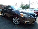 Used 2013 Nissan Altima 2.5 SV   AUTO   P.SUNROOF   REVERSE CAMERA for sale in Kitchener, ON