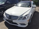 Used 2012 Mercedes-Benz E-Class E350 for sale in Coquitlam, BC