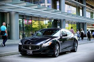 Used 2014 Maserati Quattroporte - for sale in Burnaby, BC