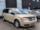 Used 2010 Dodge Grand Caravan SE, STOW'N'GO SEATS, for sale in North York, ON